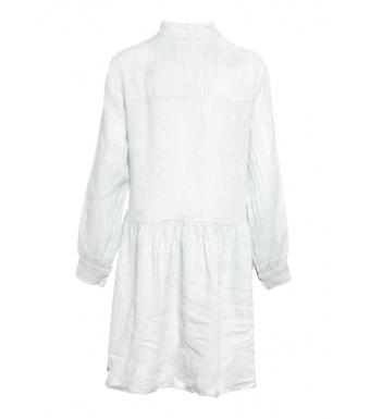 Tiffany By3276 Dress Linen, White