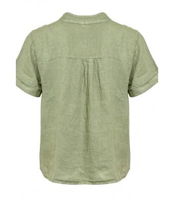 Tiffany 191592 Epsi Top Linen, Light Army