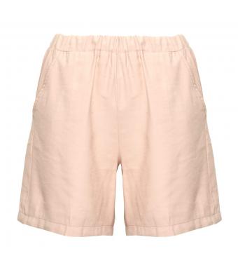 Tiffany Letzi Shorts Twill, Beige