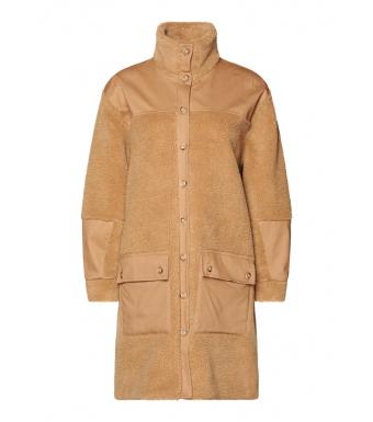 Tiffany Toby Coat, Toffee