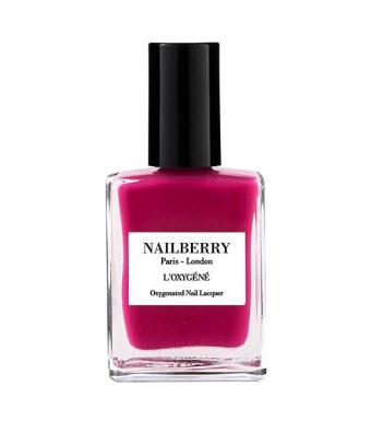 Nailberry Neglelak, Fuchia In Love