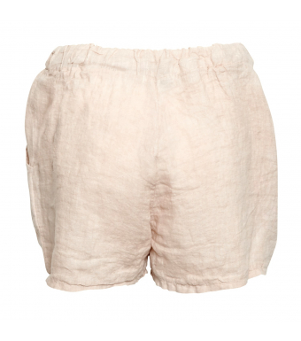 Tiffany 17691 Shorts Linen, Beige