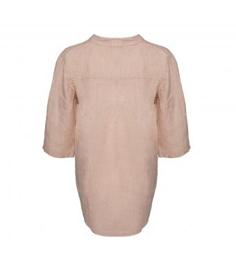 Tiffany 17661 Shirt Linen, Rose