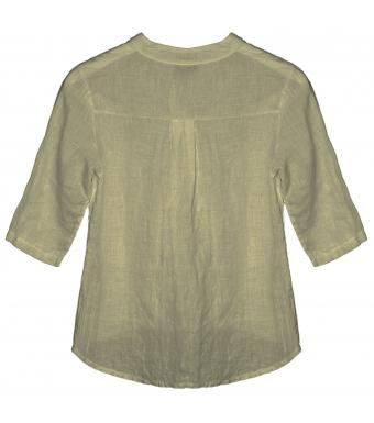 Tiffany 17661 Mini Shirt Linen, Army