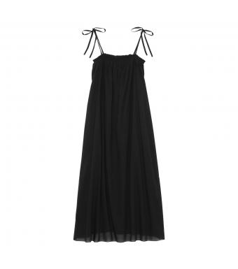 Skall Studio Hima Dress, Black