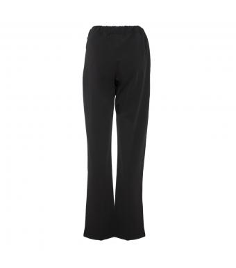 Tiffany Letzi Pants Twill 20a237, Black