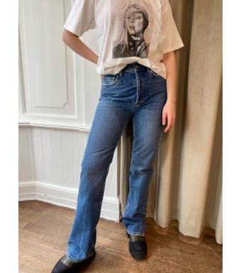 Anine Bing Bryn Jeans A-06-3089, Effie Blue