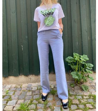 Tiffany Letzi Pants, Blue