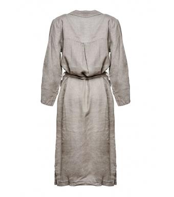 Tiffany 191358 Blazer Dress, Nougat