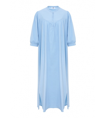 Tiffany Ebbi Big Dress Quilt, Cerulium