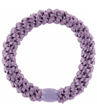 Bon dep - Hårelastik - Lavendel