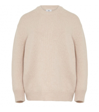 Anine Bing Rosie Sweater A-09-0001, Oatmeal
