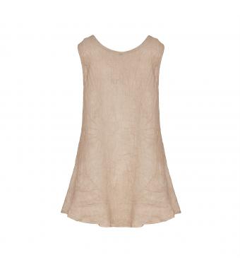 Tiffany 181012 Shirt Linen, Beige