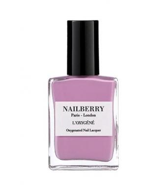 Nailberry Neglelak, Lilac Fairy