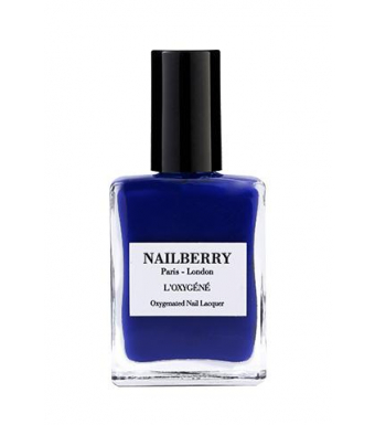 Nailberry Neglelak, Maliblue