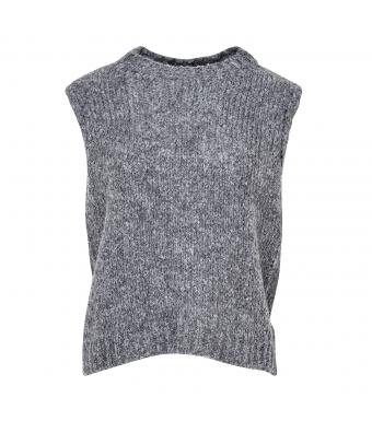 Noella Kala West Wool, Dark Grey Melange