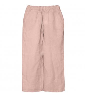 Tiffany 18870 Mini Pants Linen, Rose