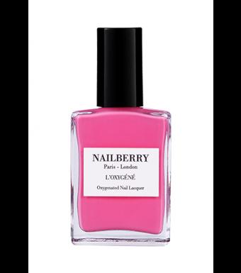 Nailberry Neglelak, Pink Tulip