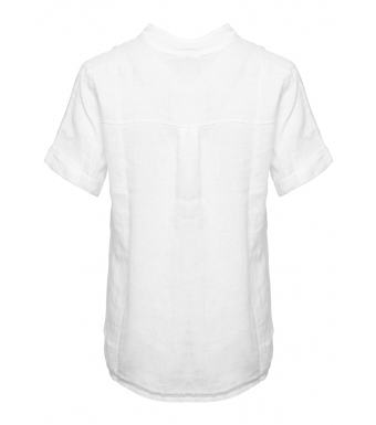 Tiffany 191592 Epsi Top Linen, White