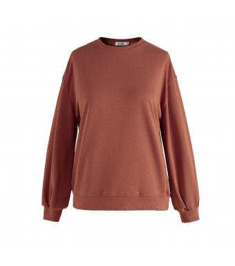Sweatshirt Old Rose