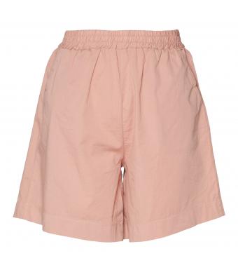 Tiffany Tracy Shorts Cotton Poplin, Rose