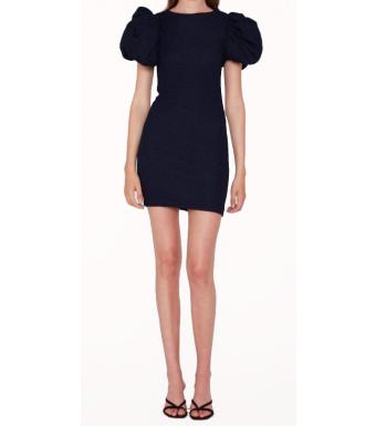Rotate Ruby Dress Rt299, Dark Sapphire