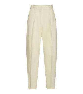 Remain Paris Pants Rm423, White Asparagus
