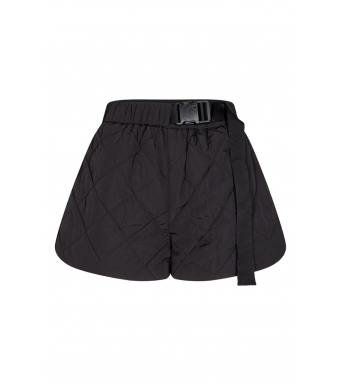 Remain Lola Shorts, Black