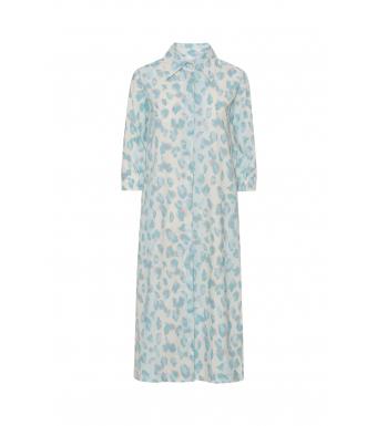 Remain Silja Dress Rm572-4, Stratosphere Comb