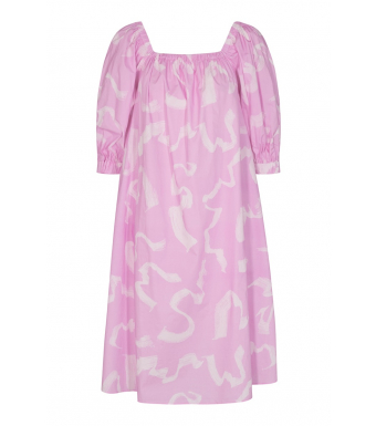 Remain Lea Dress Rm583, Orchid Ice Comb