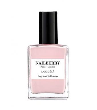 Nailberry Neglelak, Rose Blossom