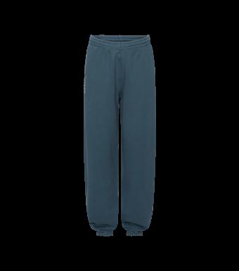 Mimi Sweat Pants, Mallard Blue
