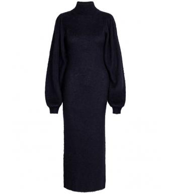 Rotate Belinda Dress Rt697, Night Sky