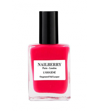 Nailberry Neglelak, Sacred Lotus
