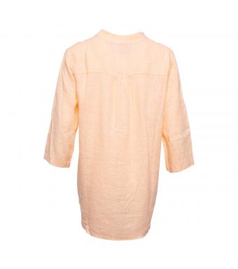 Tiffany 17661 Shirt Linen, Peach