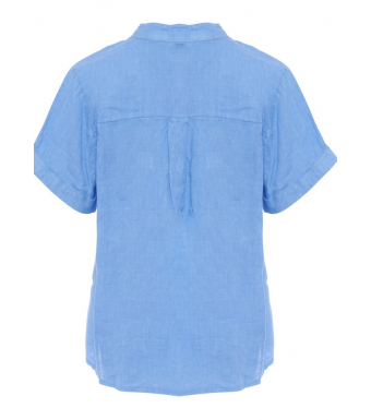 Tiffany 191592 Epsi Top Linen, Little Boy Blue