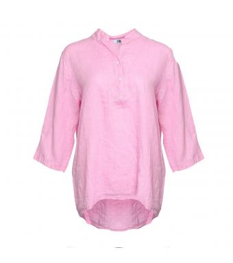 Tiffany 17661 Shirt Linen, Sweet Lilac