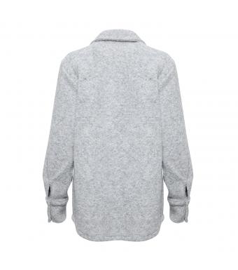 Noella Viksa Jacket Wool, Light Grey