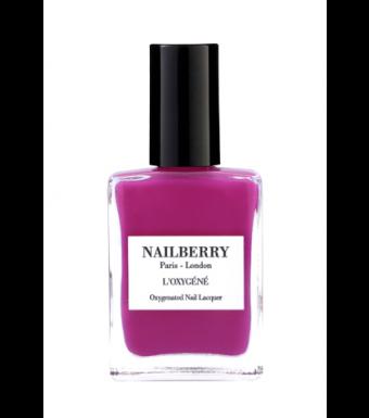 Nailberry Neglelak, Hollywood Rose