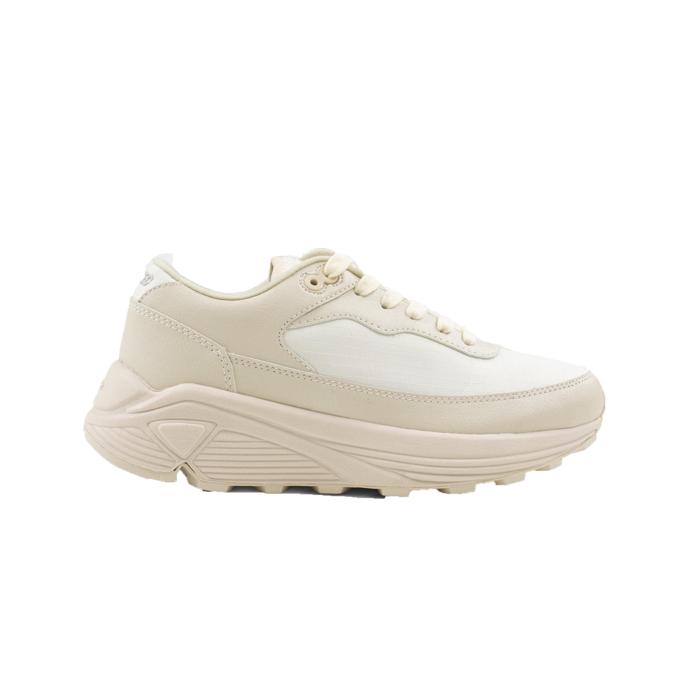 Image of   HI-TEC Hi-Tec Sneakers Walk Lite Beige/off White