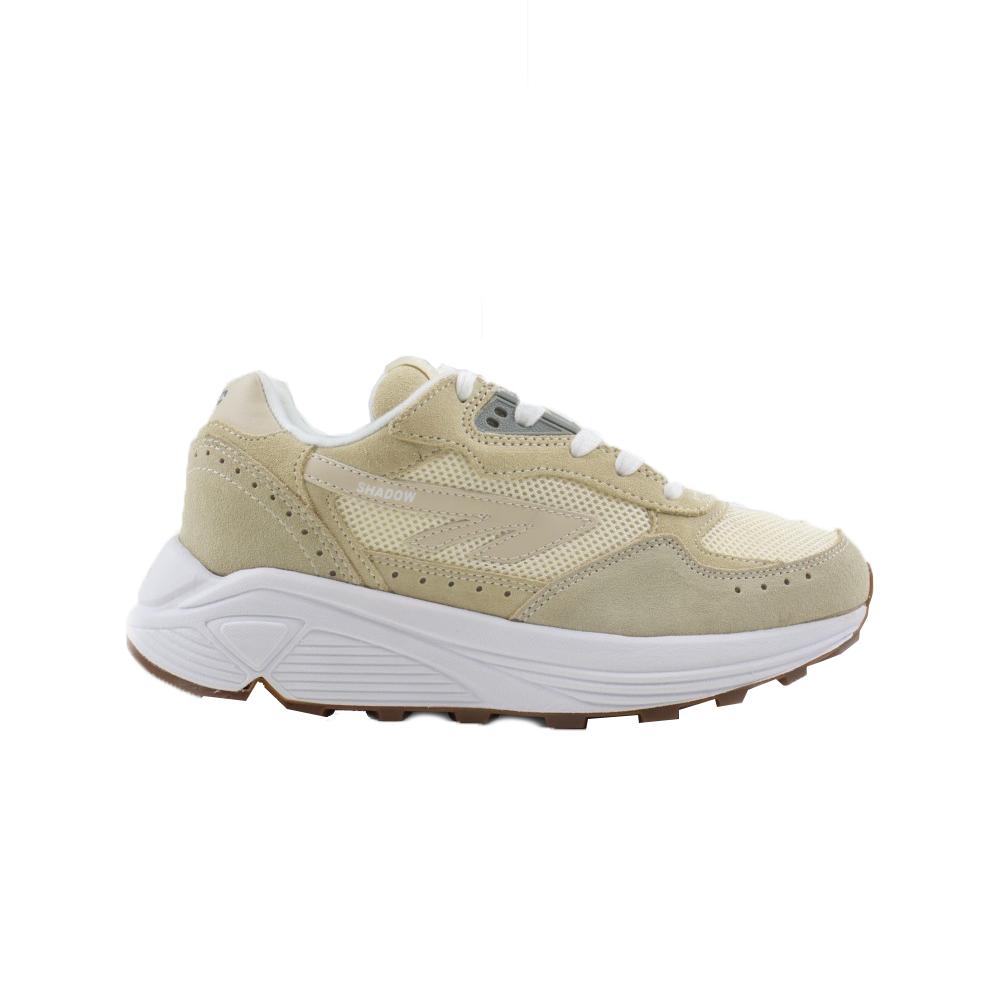 Image of   HI-TEC Hi-Tec Sneakers Shadow Rgs Beige/off White/white