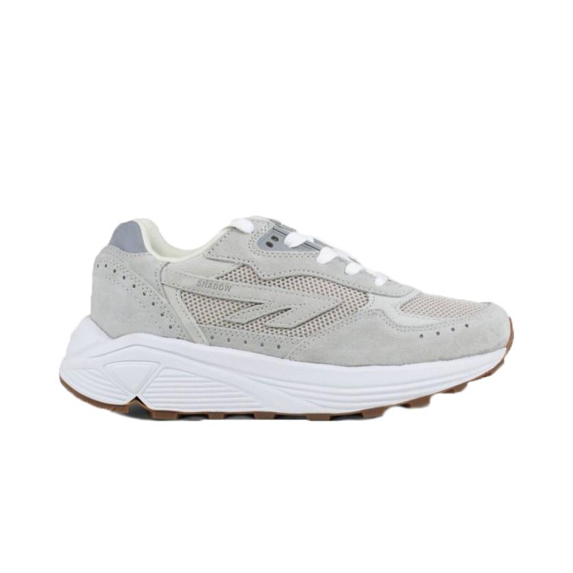 Image of   HI-TEC Hi-Tec Sneakers Shadow Rgs Silver
