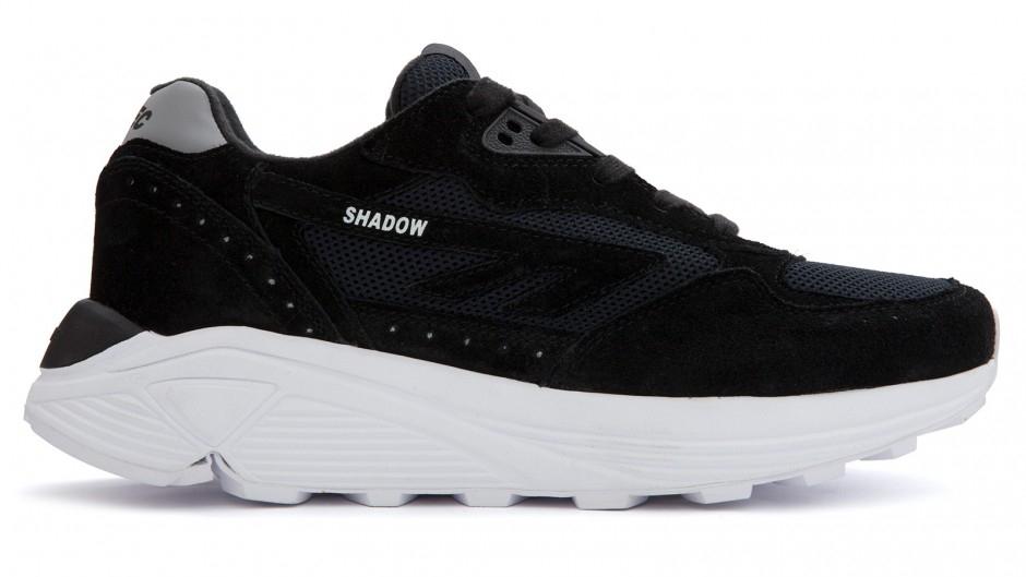 Billede af HI-TEC Hts Shadow Rgs Sneakers, Black/white