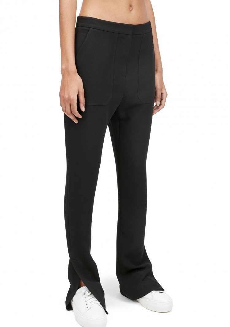 HOPE Hope Move Trousers, Black