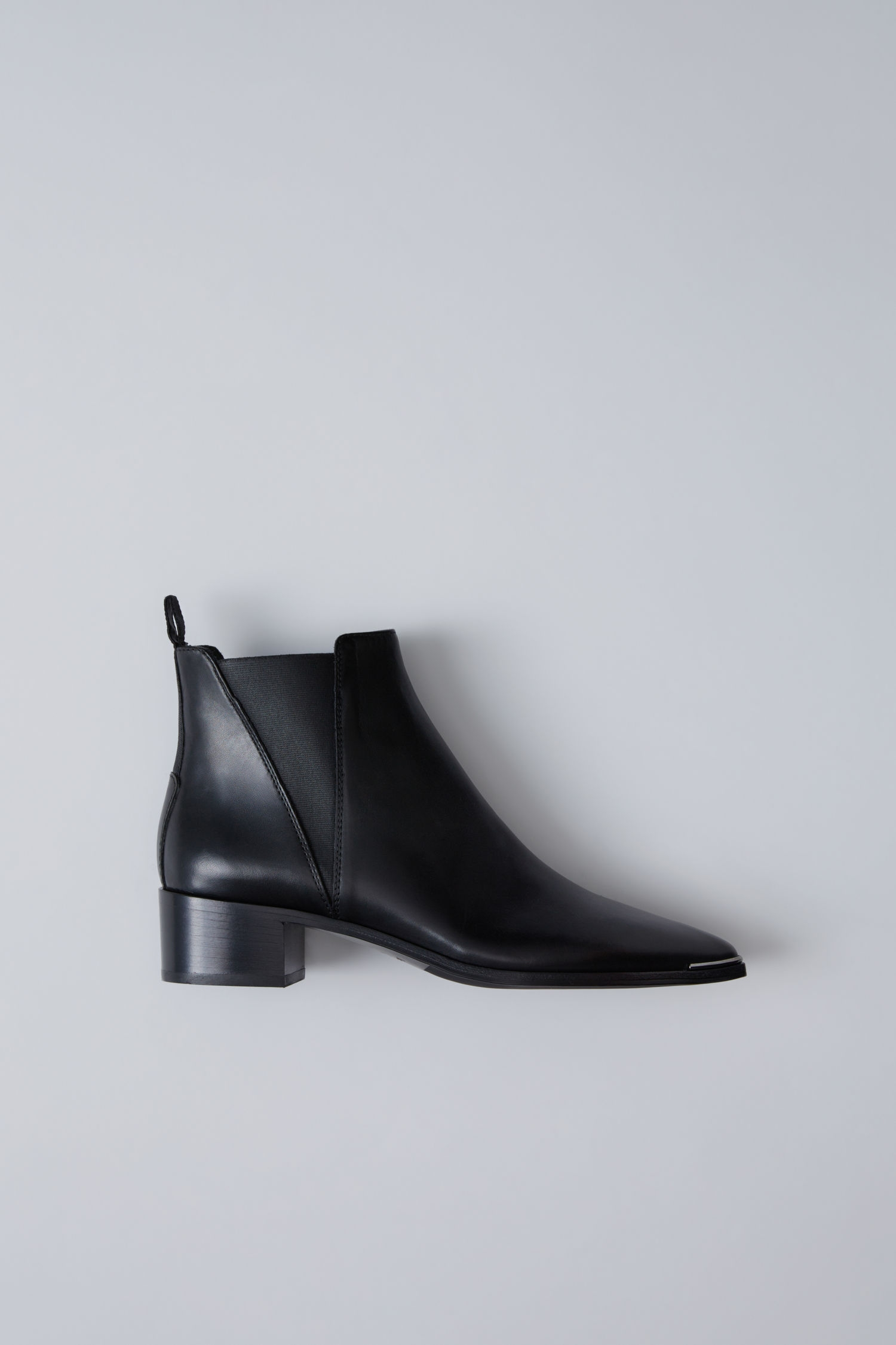 Image of   Acne Studios Jensen Boot, black