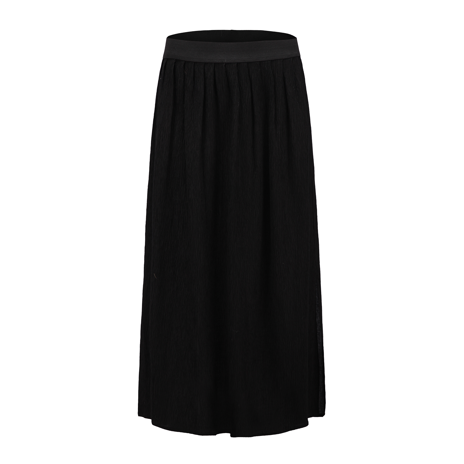 Image of   Noella Noella Kaktovik Skirt Black