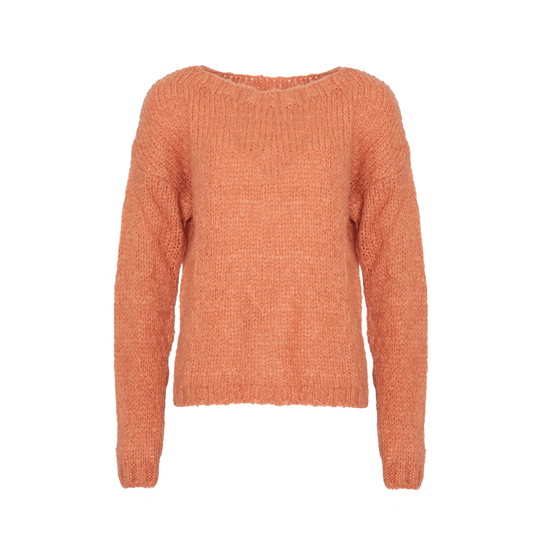 Image of   Noella Noella Kala Sweater Orange