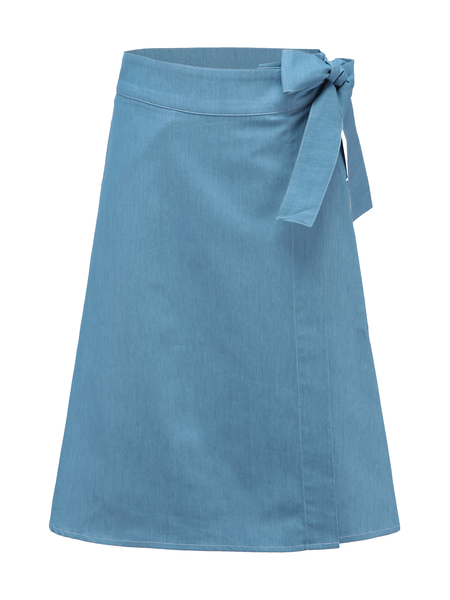 Image of   Noella Noella Monterey Denim Skirt