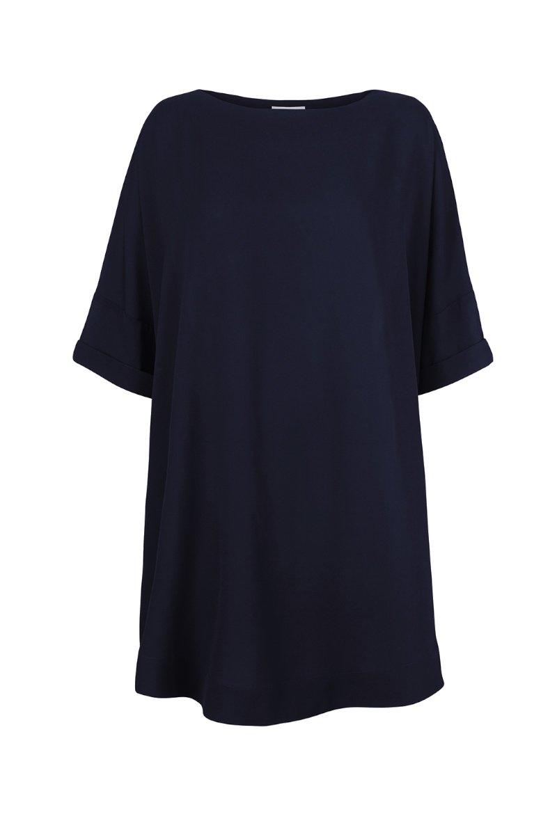 Image of   Kokoon Moon Dress Navy