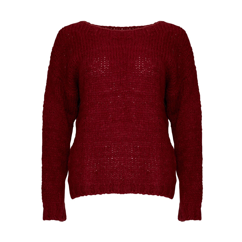 Image of   Noella Noella Kala Sweater Bordeaux